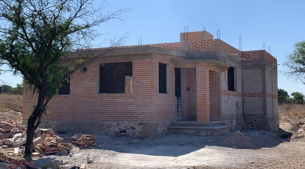 Venta de casa en Tequisquiapan, Querétaro en Col. Hacienda Grande Tx-2346