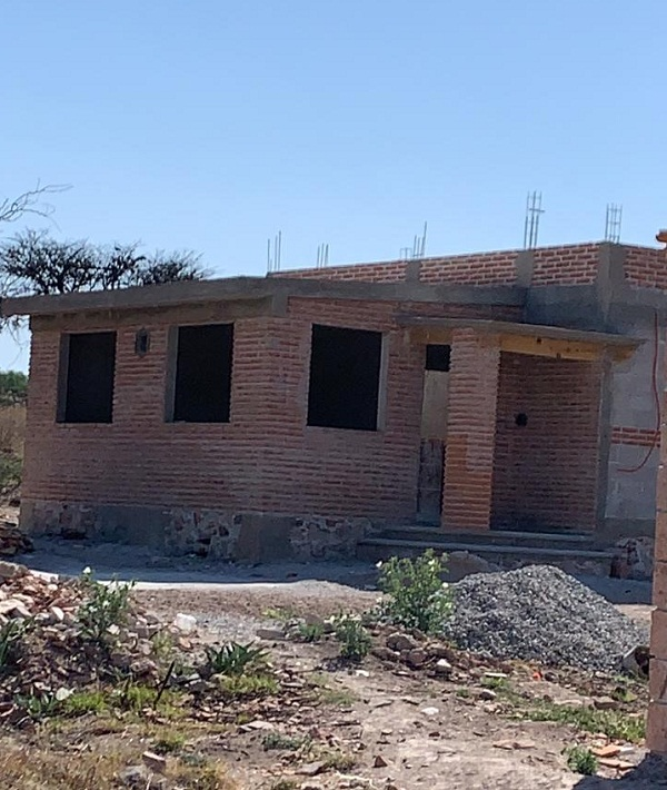 Venta de casa en Tequisquiapan, Querétaro en Col. Hacienda Grande Tx-2346 (2)