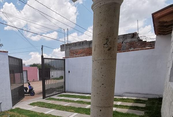 Venta de casa en Tequisquiapan, Querétaro en Colonia Ampliación Adolfo López Mateos Tx-2348 (3)