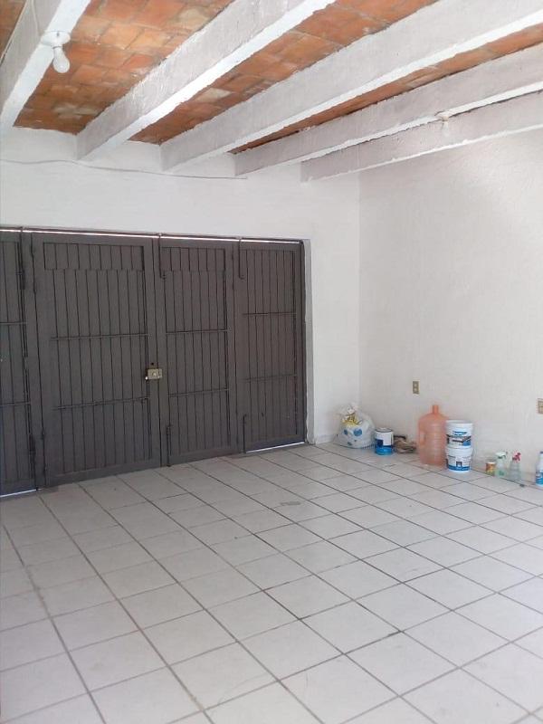 Casa en renta en Tequisquiapan, Querétaro en Colonia Barrio de La Magdalena Tx-2353 (1)