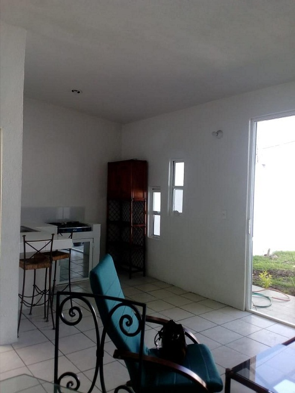 Casa en renta en Tequisquiapan, Querétaro en Colonia Barrio de La Magdalena Tx-2353 (10)