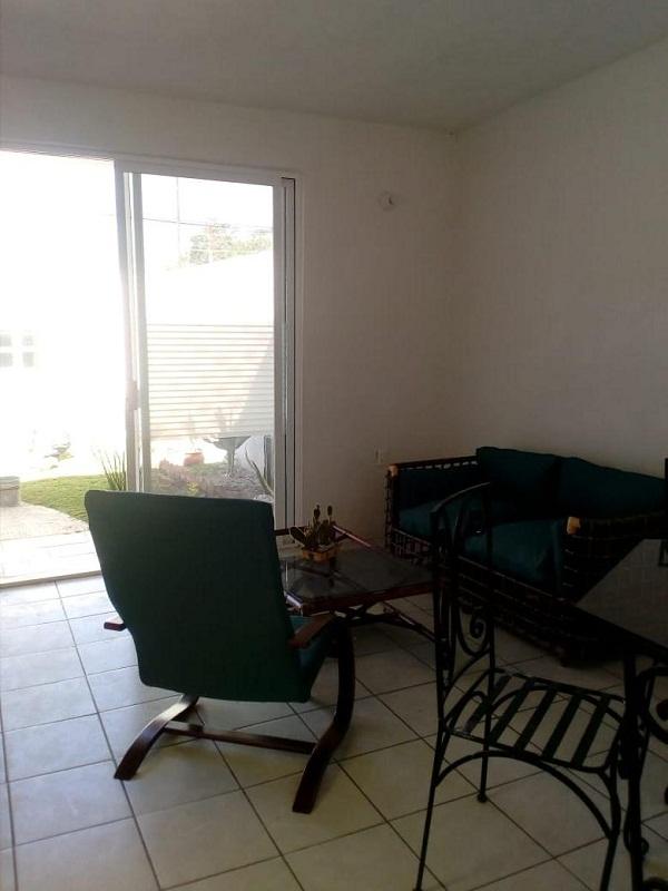 Casa en renta en Tequisquiapan, Querétaro en Colonia Barrio de La Magdalena Tx-2353 (11)