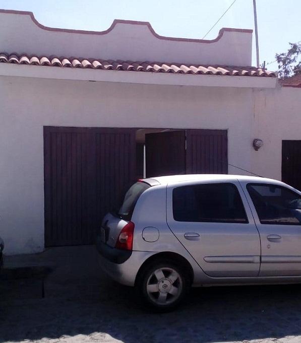 Casa en renta en Tequisquiapan, Querétaro en Colonia Barrio de La Magdalena Tx-2353 (2)