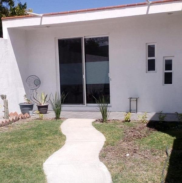 Casa en renta en Tequisquiapan, Querétaro en Colonia Barrio de La Magdalena Tx-2353 (3)