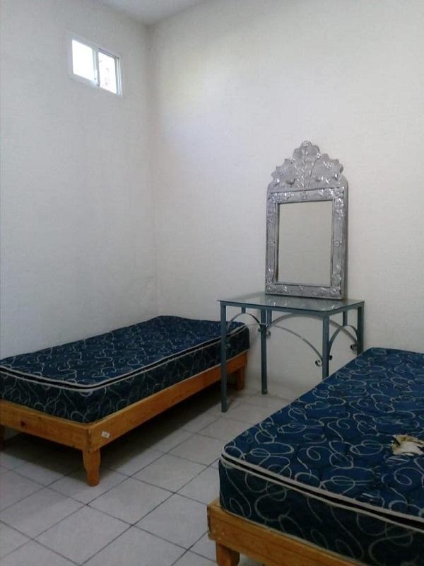 Casa en renta en Tequisquiapan, Querétaro en Colonia Barrio de La Magdalena Tx-2353 (4)
