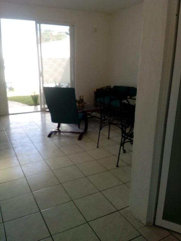 Casa en renta en Tequisquiapan, Querétaro en Colonia Barrio de La Magdalena Tx-2353 (5)