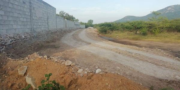 Hectáreas en Venta en Bernal en Municipio de Ezequiel Montes, Querétaro Tx-2355 (5)