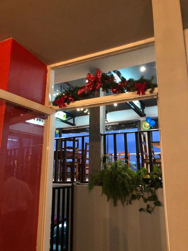 Traspaso de Stear Grill (Cortes, pastas & Pizzas) en plaza Pedregal en Tequisquiapan, Querétaro Tx-2351 (13)