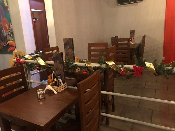Traspaso de Stear Grill (Cortes, pastas & Pizzas) en plaza Pedregal en Tequisquiapan, Querétaro Tx-2351 (16)