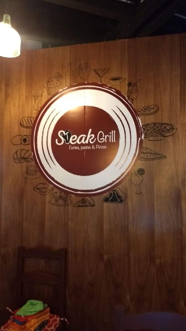 Traspaso de Stear Grill (Cortes, pastas & Pizzas) en plaza Pedregal en Tequisquiapan, Querétaro Tx-2351 (8)