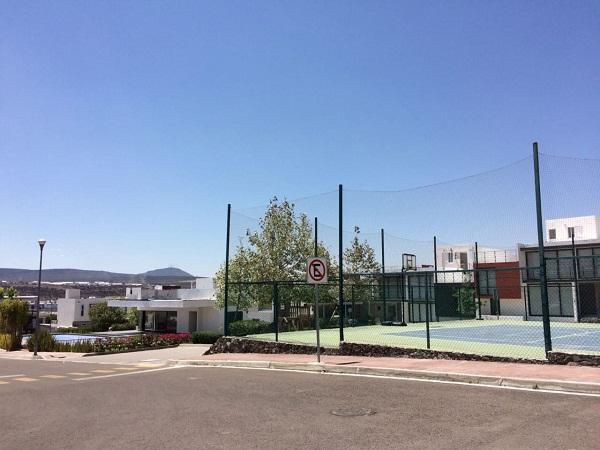 Venta de Terreno en Fraccionamiento ZEN HOUSE, Querétaro Tx-2352 (15)