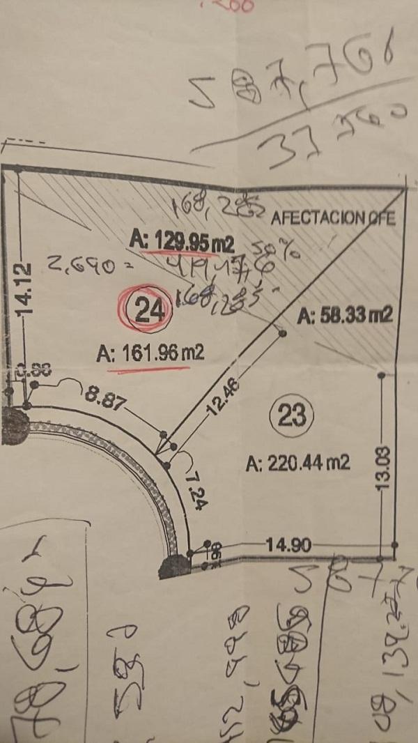 Venta de Terreno en Fraccionamiento ZEN HOUSE, Querétaro Tx-2352 (16)
