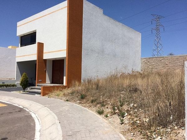 Venta de Terreno en Fraccionamiento ZEN HOUSE, Querétaro Tx-2352 (5)