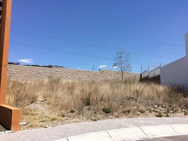 Venta de Terreno en Fraccionamiento ZEN HOUSE, Querétaro Tx-2352 (9)