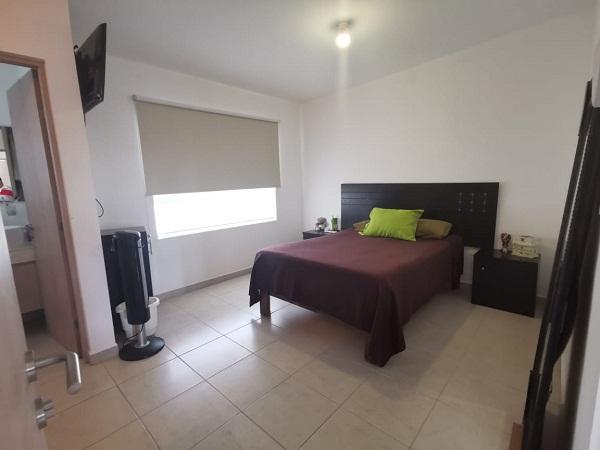 Casa en Venta en Fraccionamiento Sonterra en Querétaro Tx-2359 (17)