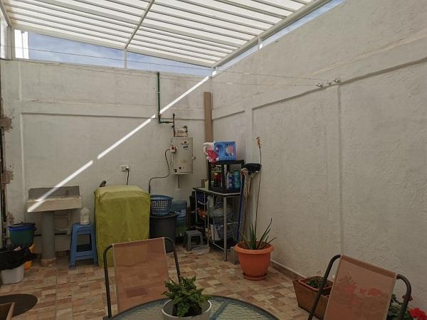 Casa en Venta en Fraccionamiento Sonterra en Querétaro Tx-2359 (23)