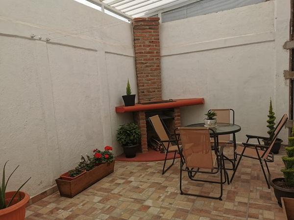 Casa en Venta en Fraccionamiento Sonterra en Querétaro Tx-2359 (24)