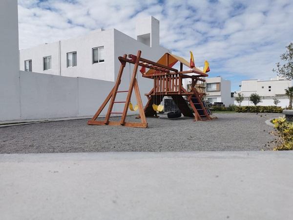 Casa en Venta en Fraccionamiento Sonterra en Querétaro Tx-2359 (29)