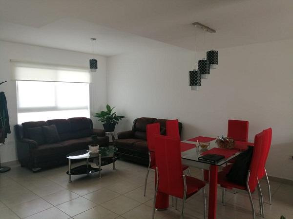 Casa en Venta en Fraccionamiento Sonterra en Querétaro Tx-2359 (3)