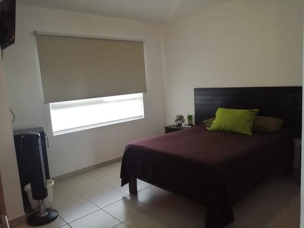 Casa en Venta en Fraccionamiento Sonterra en Querétaro Tx-2359 (4)