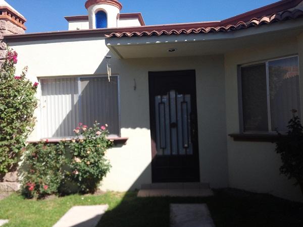 Casa en Venta en Tequisquiapan, Querétaro en Col. Ampliación en Adolfo López Mateos Tx-1742 (16)