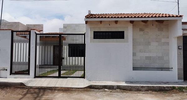 Casa en Venta en Tequisquiapan, Querétaro en Colonia Adolfo López Mateos Tx-2362