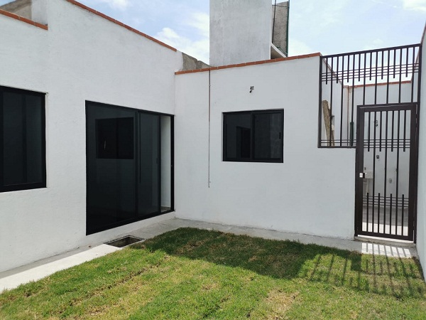 Casa en Venta en Tequisquiapan, Querétaro en Colonia Adolfo López Mateos Tx-2362 (23)