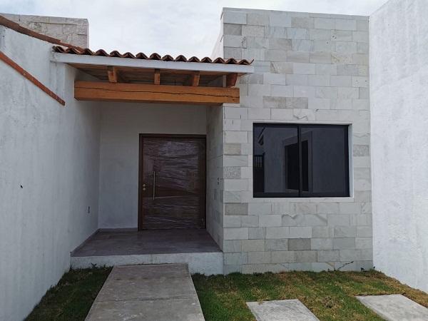 Casa en Venta en Tequisquiapan, Querétaro en Colonia Adolfo López Mateos Tx-2362 (4)