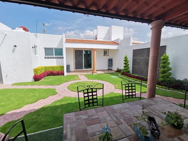 Casa en Venta en Tequisquiapan, Querétaro en Fracc. Haciendas Residenciales de Tequisquiapan Tx-2363 (10)