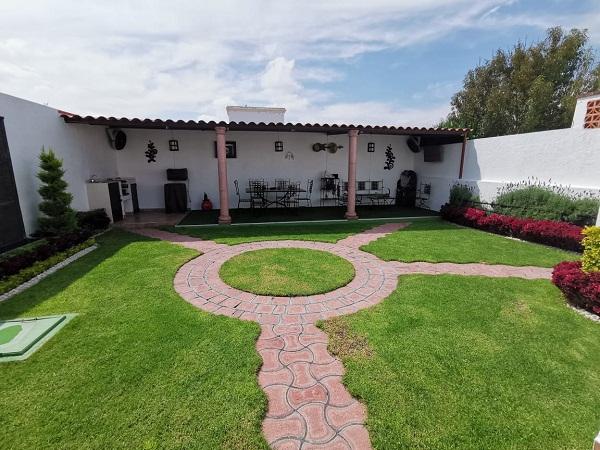Casa en Venta en Tequisquiapan, Querétaro en Fracc. Haciendas Residenciales de Tequisquiapan Tx-2363 (13)