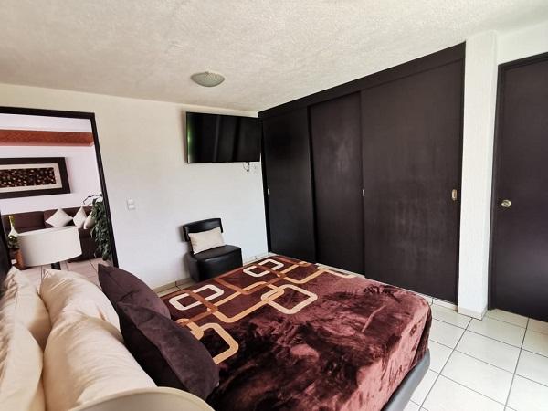 Casa en Venta en Tequisquiapan, Querétaro en Fracc. Haciendas Residenciales de Tequisquiapan Tx-2363 (14)