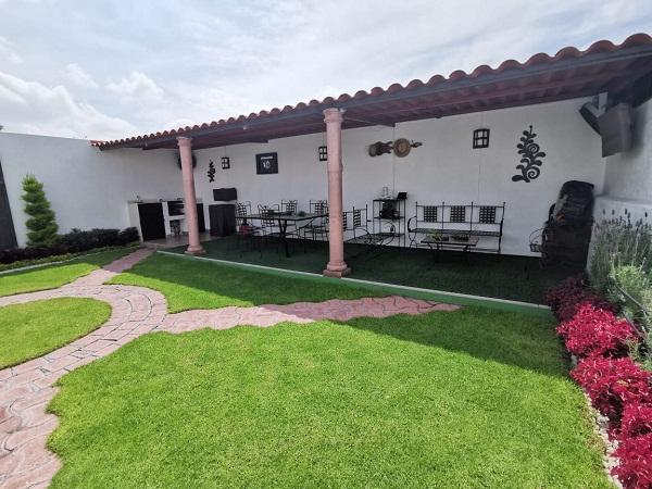 Casa en Venta en Tequisquiapan, Querétaro en Fracc. Haciendas Residenciales de Tequisquiapan Tx-2363 (16)