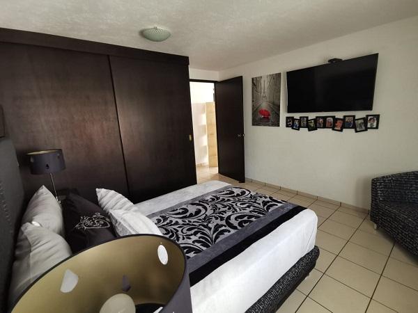 Casa en Venta en Tequisquiapan, Querétaro en Fracc. Haciendas Residenciales de Tequisquiapan Tx-2363 (18)
