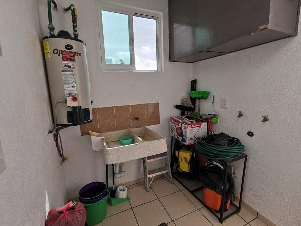 Casa en Venta en Tequisquiapan, Querétaro en Fracc. Haciendas Residenciales de Tequisquiapan Tx-2363 (2)