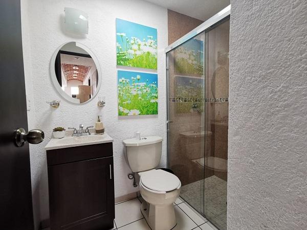 Casa en Venta en Tequisquiapan, Querétaro en Fracc. Haciendas Residenciales de Tequisquiapan Tx-2363 (23)