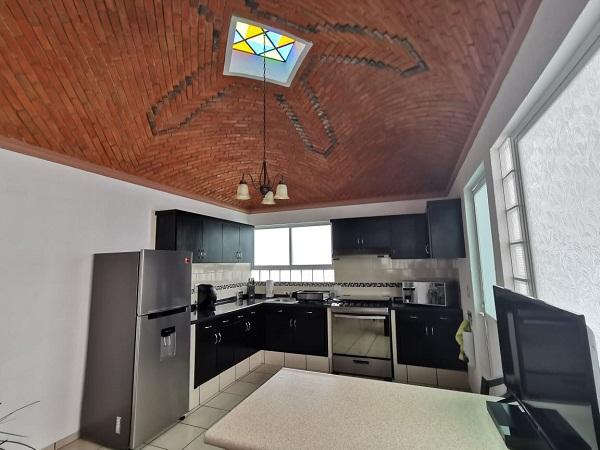Casa en Venta en Tequisquiapan, Querétaro en Fracc. Haciendas Residenciales de Tequisquiapan Tx-2363 (24)