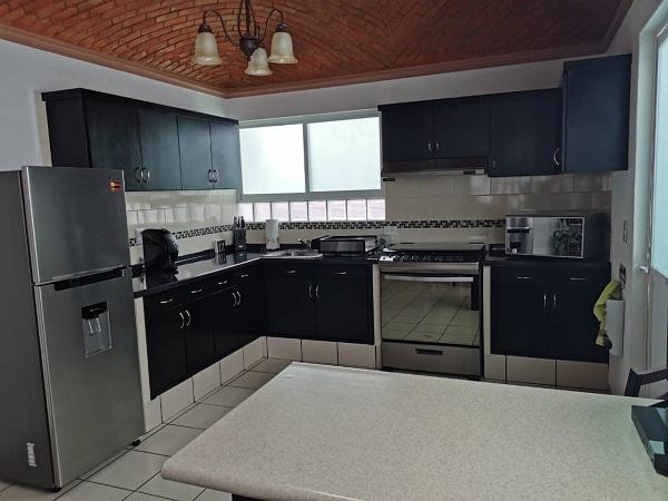 Casa en Venta en Tequisquiapan, Querétaro en Fracc. Haciendas Residenciales de Tequisquiapan Tx-2363 (25)