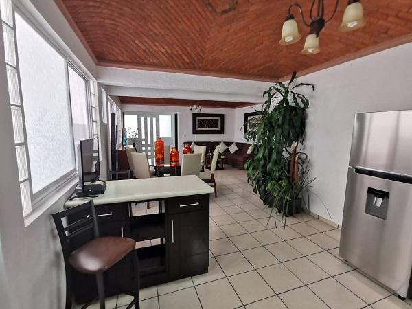 Casa en Venta en Tequisquiapan, Querétaro en Fracc. Haciendas Residenciales de Tequisquiapan Tx-2363 (27)