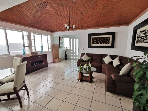 Casa en Venta en Tequisquiapan, Querétaro en Fracc. Haciendas Residenciales de Tequisquiapan Tx-2363 (28)