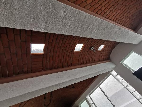 Casa en Venta en Tequisquiapan, Querétaro en Fracc. Haciendas Residenciales de Tequisquiapan Tx-2363 (3)