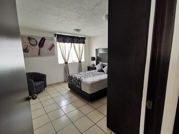 Casa en Venta en Tequisquiapan, Querétaro en Fracc. Haciendas Residenciales de Tequisquiapan Tx-2363 (30)