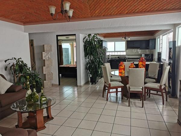 Casa en Venta en Tequisquiapan, Querétaro en Fracc. Haciendas Residenciales de Tequisquiapan Tx-2363 (33)