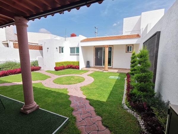 Casa en Venta en Tequisquiapan, Querétaro en Fracc. Haciendas Residenciales de Tequisquiapan Tx-2363 (7)