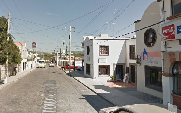 Local en renta en Tequisquiapan, Quéretaro Tx-2137 (1)