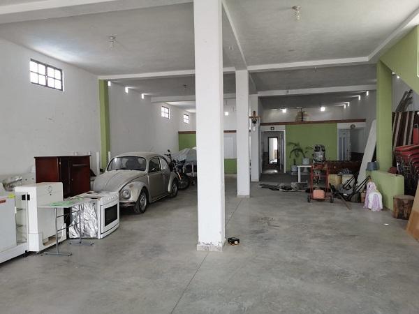 Renta de Bodega en Tequisquiapan, Querétaro Col. Hacienda Grande Tx-2357 (12)