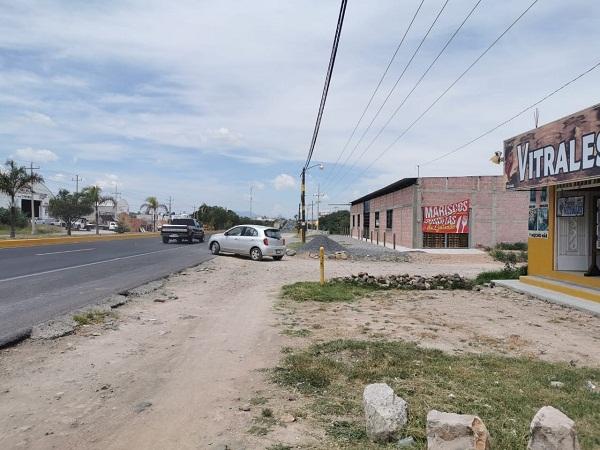 Renta de Bodega en Tequisquiapan, Querétaro Col. Hacienda Grande Tx-2357 (14)