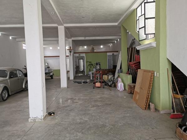 Renta de Bodega en Tequisquiapan, Querétaro Col. Hacienda Grande Tx-2357 (2)