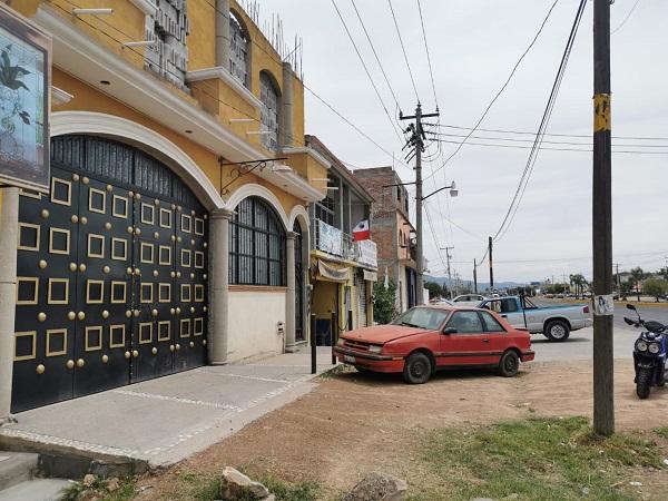 Renta de Bodega en Tequisquiapan, Querétaro Col. Hacienda Grande Tx-2357 (3)