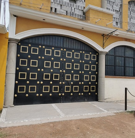 Renta de Bodega en Tequisquiapan, Querétaro Col. Hacienda Grande Tx-2357