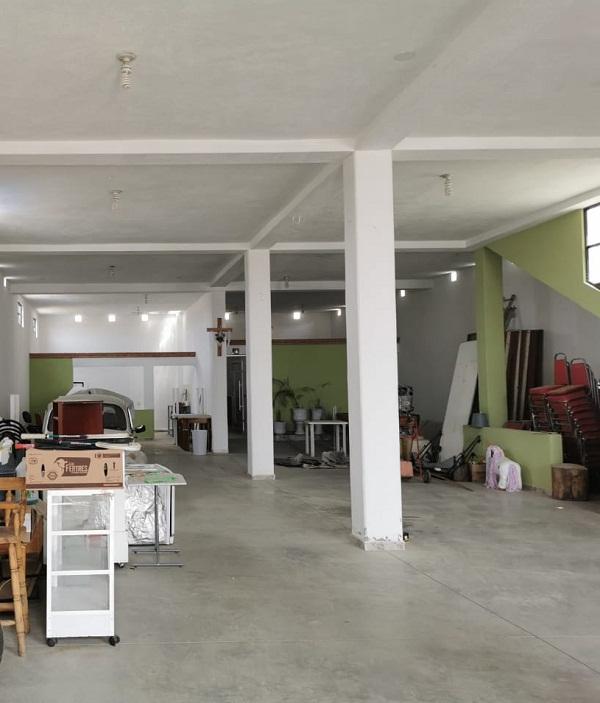 Renta de Bodega en Tequisquiapan, Querétaro Col. Hacienda Grande Tx-2357 (9)